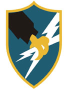 Army Security Agency Crest