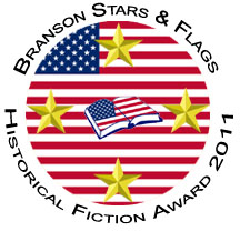 Branson Stars and flags Book Award
